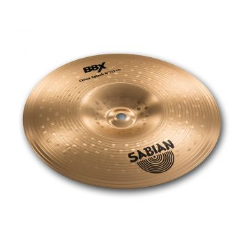 Sabian 41016X 10 B8X China Splash