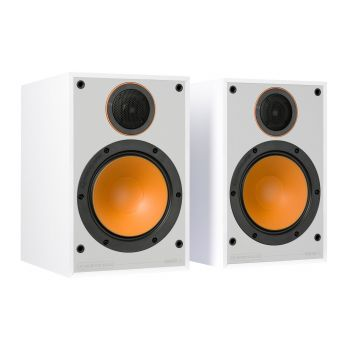 Monitor Audio, Monitor 100 White Altavoces Pareja