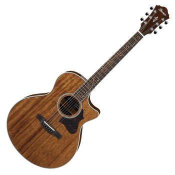 Ibanez AE245 NT Guitarra Acústica