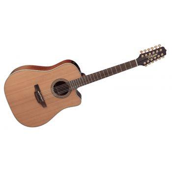 TAKAMINE EN10C-12 Guitarra Electro-Acustica 12 Cuerdas