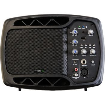 IBIZA SOUND MS5-150 Monitor Amplificado 5