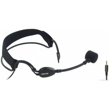 Fonestar FCM-615 Micrófono de cabeza