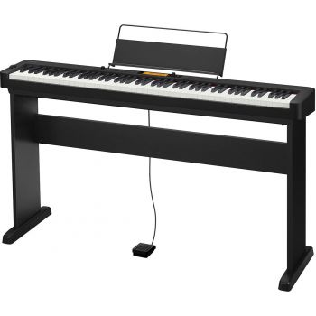 CASIO CDP-S350 Kit Piano Digital + Soporte CS-46