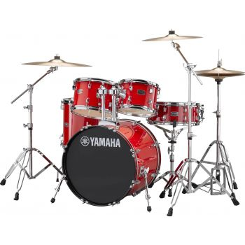 Yamaha RDP0F5 SET Rydeen Hot Red