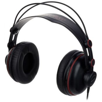 Superlux HD662 Auriculares de Estudio