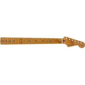 Fender Roasted Maple Stratocaster Neck 21 Narrow Tall Frets MN