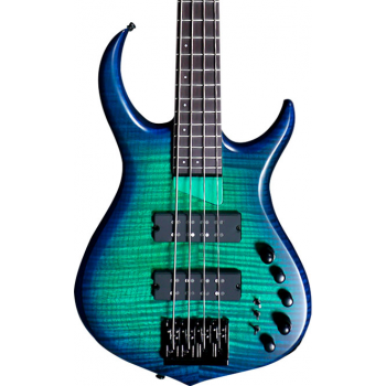 Marcus Miller M7 Alder-4 Trans Blue 2nd Gen Bajo Eléctrico 4 Cuerdas