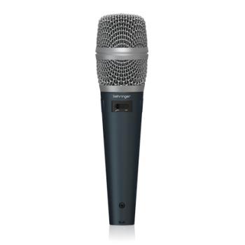 Behringer SB 78A Micrófono de Mano Cardioide de Condensador