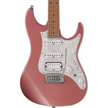 Ibanez AZ2204-HRM Guitarra Eléctrica Prestige + Estuche