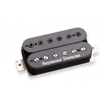 Seymour Duncan SH-12 George Lynch Screaming Demon Negro Pastilla para Guitarra Eléctrica