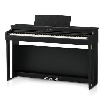 Kawai CN-29 Piano Digital Negro