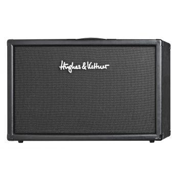 Hughes & Kettner TUBEMEISTER 212 BOX Pantalla para Guitarra Eléctrica 2X12