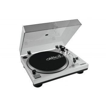 Omnitronic BD-1380 USB Giradiscos