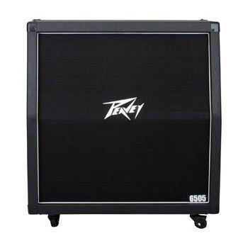 Peavey 6505 412 Slant Cabinet Amplificador de Guitarra Eléctrica