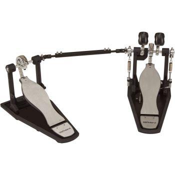 Roland RDH-102A Pedal de Doble Bombo con Noise Eater