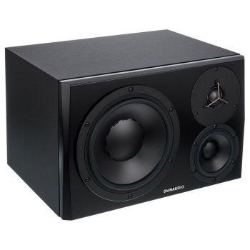 Dynaudio LYD-48 Black Right Monitor Activo De Estudio (Unidad)