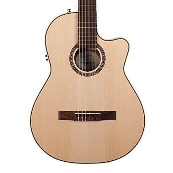 GODIN Arena Mahogany CW QIT. Guitarra Clásica