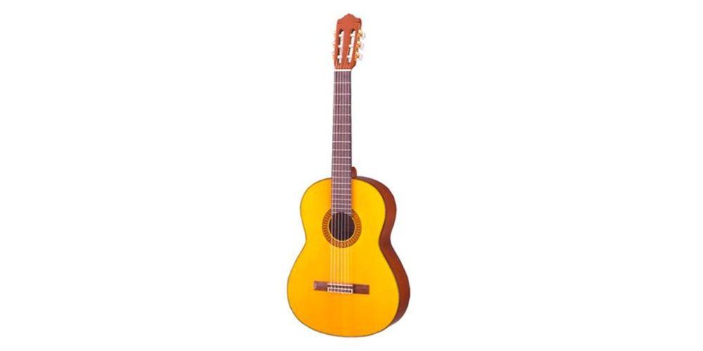 YAMAHA C-80 Guitarra Clasica C80