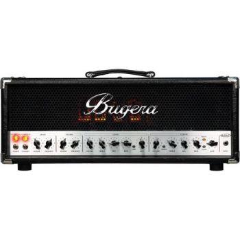 BUGERA Amplificador Guitarra 6262 INFINIUM Amplific Valvulas 120 W
