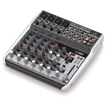 BEHRINGER Q1202USB XENYX Mezclador Q-1202-USB