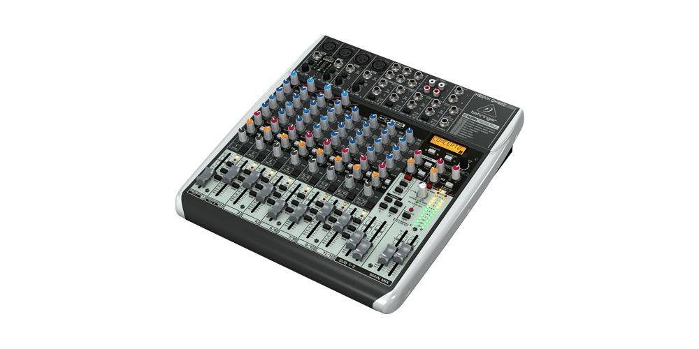 BEHRINGER QX1622USB XENYX Mezclador para Directo QX-1622 USB
