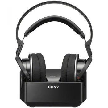 SONY MDR-RF855RK Auricular inalámbrico RF MDRRF855RK