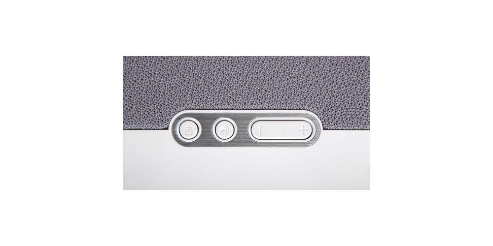 monitor audio S200 white MANDOS