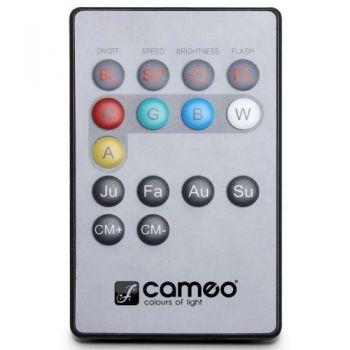 CAMEO CLPLFALT1REMOTE Mando Para Foco Flat Par Can