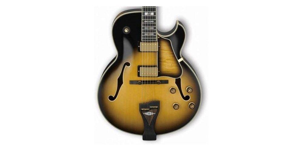 ibanez lgb300 vys guitarra