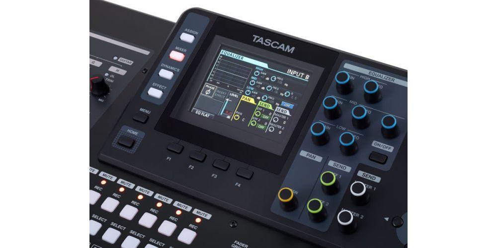 TASCAM DP-32SD