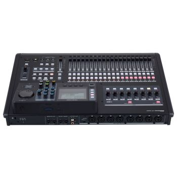 Tascam DP-32SD Portastudio digital de 32 pistas