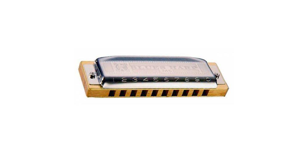 Hohner Armonica Blues Harp 532/20EX