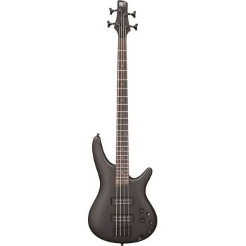 Ibanez SR300EB WK Weathered Black