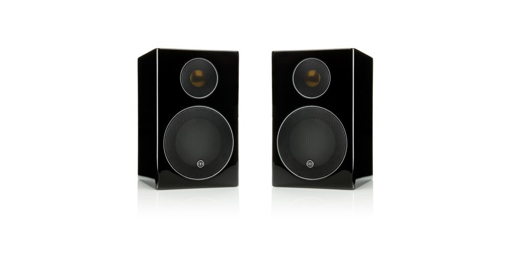monitor audio Radius 90 Black