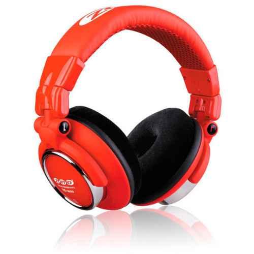 Zomo Headphone HD-1200 toxic red