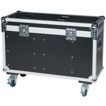Dap Audio Case for 2x Phantom 75 Beam-Spot or 2x Phantom 95 D7476