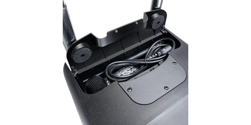 altavoz portatil LDsystems RBUD10B5 madrid