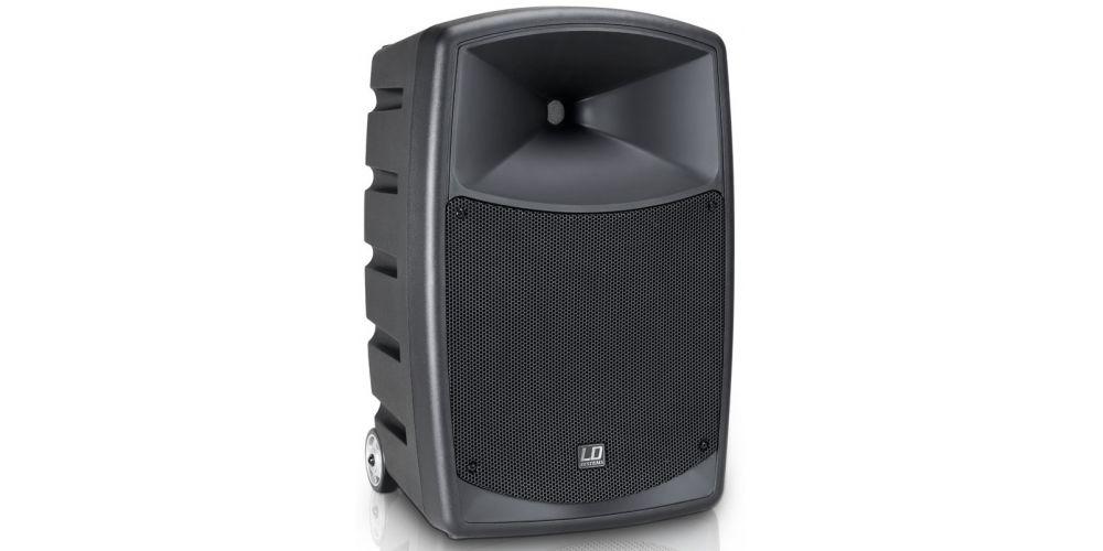 LD SYSTEMS ROADBUDDY 10 B5 Altavoz Bluetooth