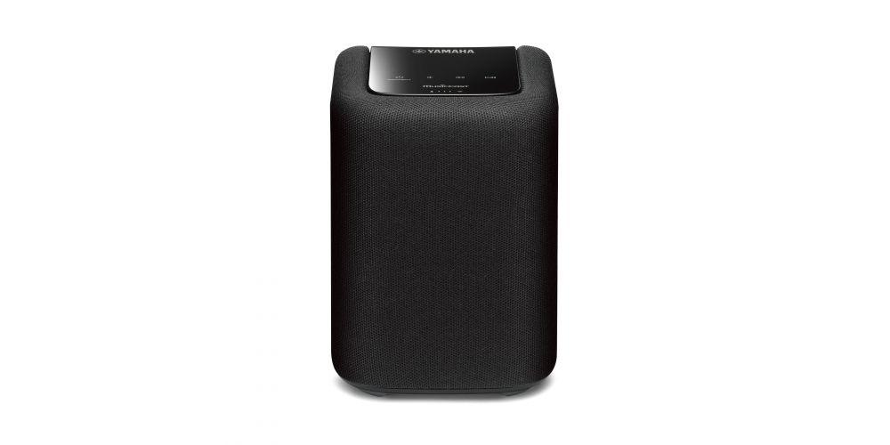 yamaha wx10 musiccast wifi bluetooth negro