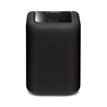 Yamaha  WX-10 BK Altavoz Wifi, Bluetooth, Dispositivo Musiccast WX10 Negro ( REACONDICIONADO )