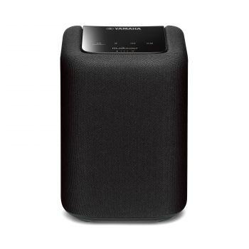 YAMAHA WX-10 BK Altavoz Wifi, Bluetooth