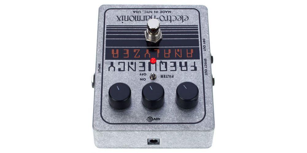 electro harmonix xo frequency analyzer 2