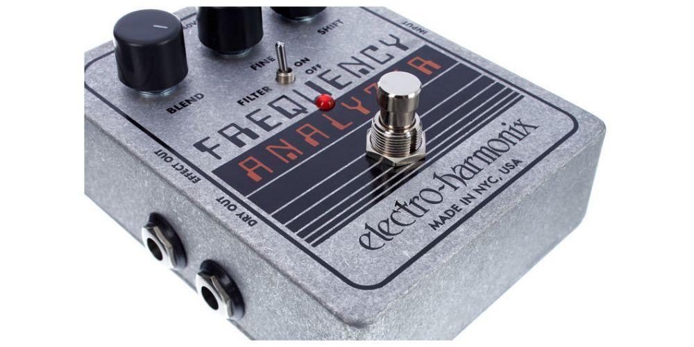 electro harmonix xo frequency analyzer 5