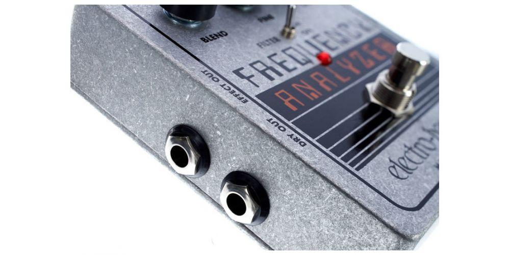 electro harmonix xo frequency analyzer 6