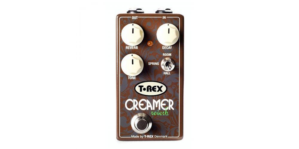 t rex creamer
