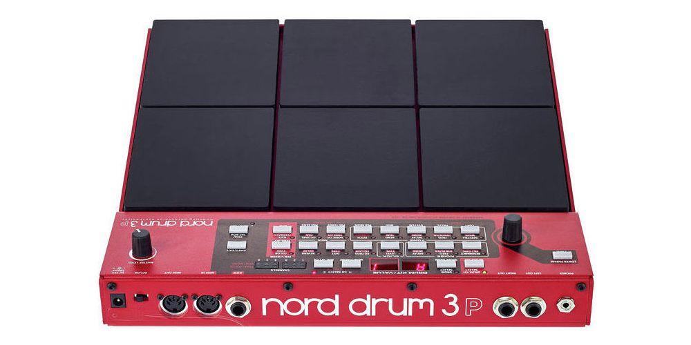oferta nord drum3p