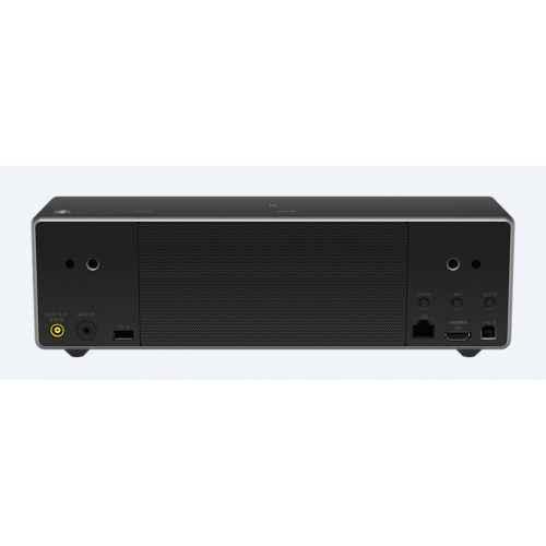 sony srszr7 black altavoz bluetooth wifi conexiones