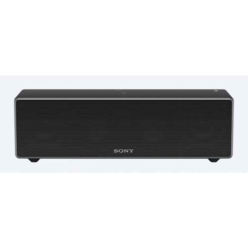 SONY SRS-ZR7 Black Altavoz Wifi Bluetooth
