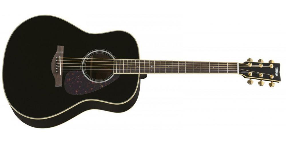 comprar guitarra yamaha ll6 bl
