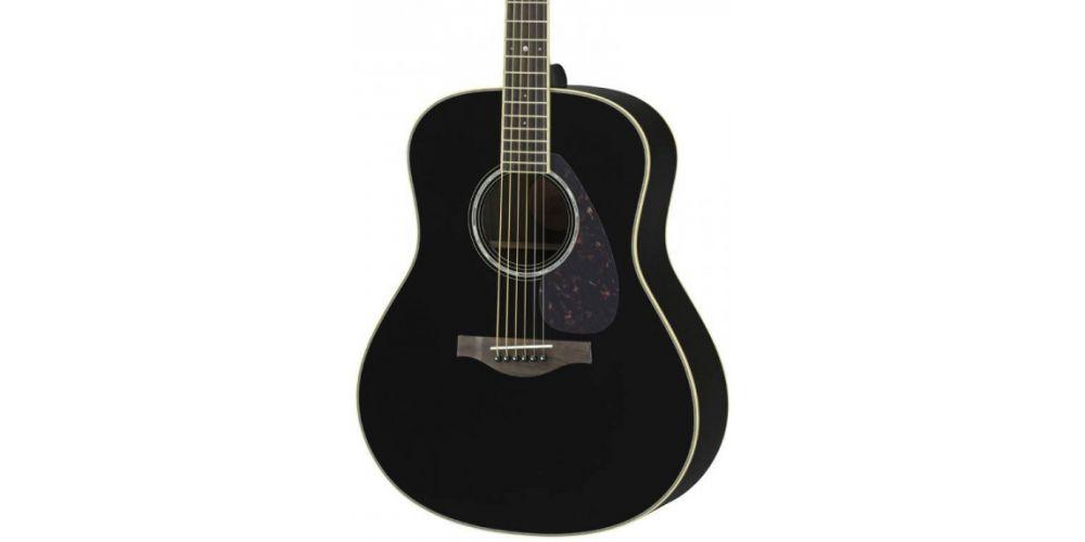 oferta guitarra yamaha ll6 bl